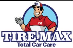 Tire Max Total Car Care