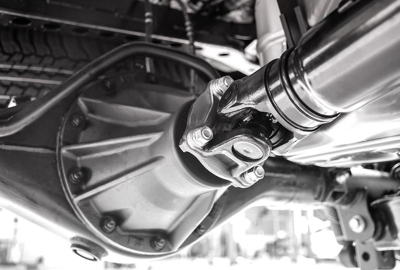 Avle, CV Joint, & Driveshaft Repair in North Carolina