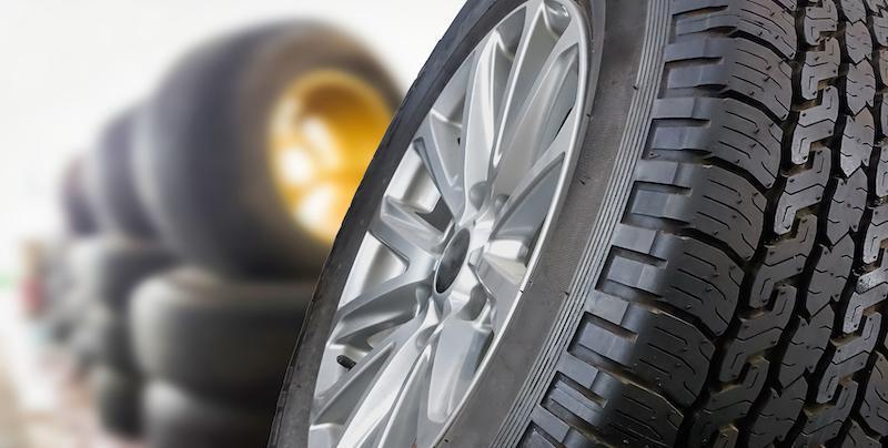 Top Tire Services in North Carolina