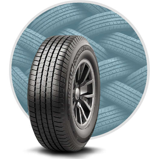 , Your Tire Experts